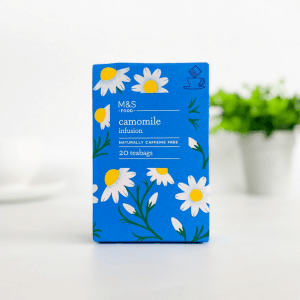 M&S Food Camomile Infusion