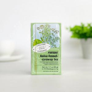 Salus House Anise, Fennel, Caraway Tea