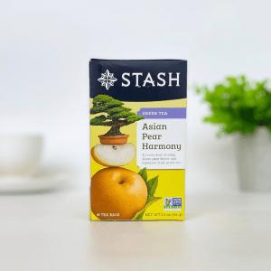 Stash Asian Pear Harmony Tea