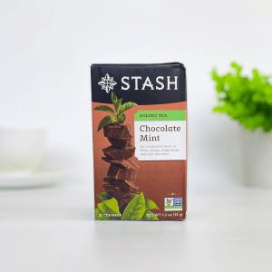 Stash Chocolate Mint Tea