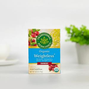 Traditional Medicinals Organic Weightless