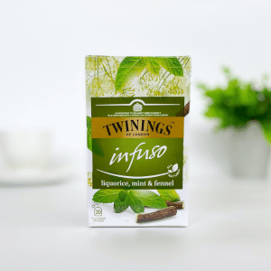 Twinings Infuso Liquorice, Mint and Fennel