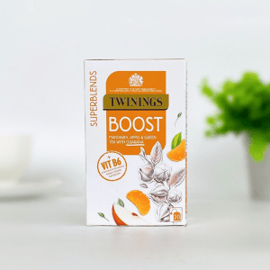 Twinings Superblends Boost