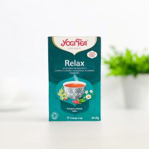 Yogi Relax Tea