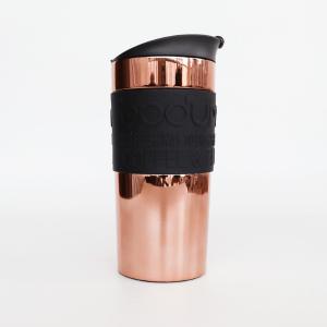 Bodum Travel Mug Copper