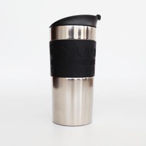Bodum Travel Mug Silver