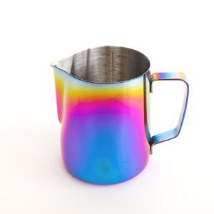 Milk Jug Rainbow