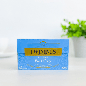 Twinings Russian Earl Grey Tea