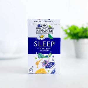 Ahmad Tea Sleep Infusion