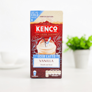Kenco Vanilla Iced Latte