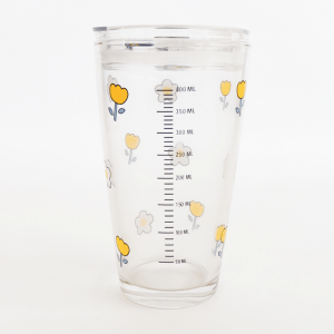 Sunflower cup 1