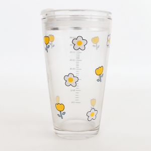 Sunflower cup 2