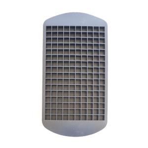 mini ice cube tray black