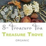 Buy 8 Treasure Tea at TeaBling.com