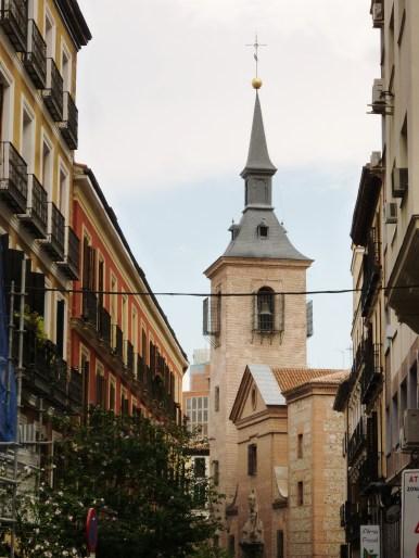 Church of San Ginés