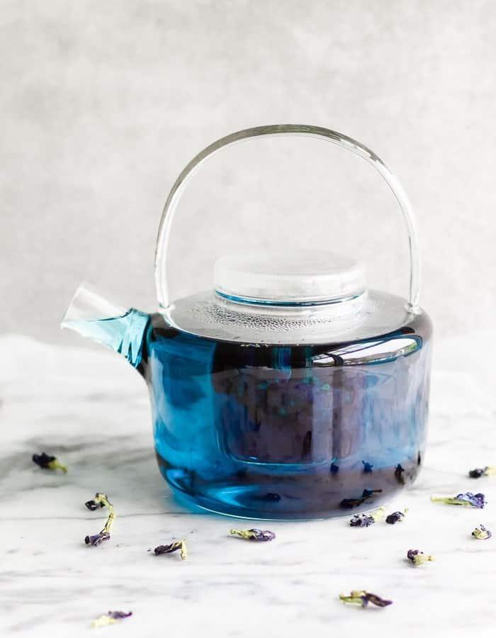 Butterfly Pea Flower Tea Side Effects : butterfly, flower, effects, Butterfly, Flower, (Flavor,, Benefits,, Effects)