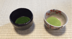 Where to go for the tea shop in Kyoto?