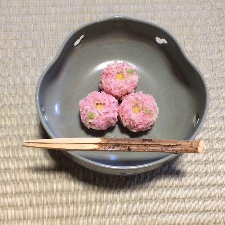 The Tea Ceremony for Chrysanthemum Festival