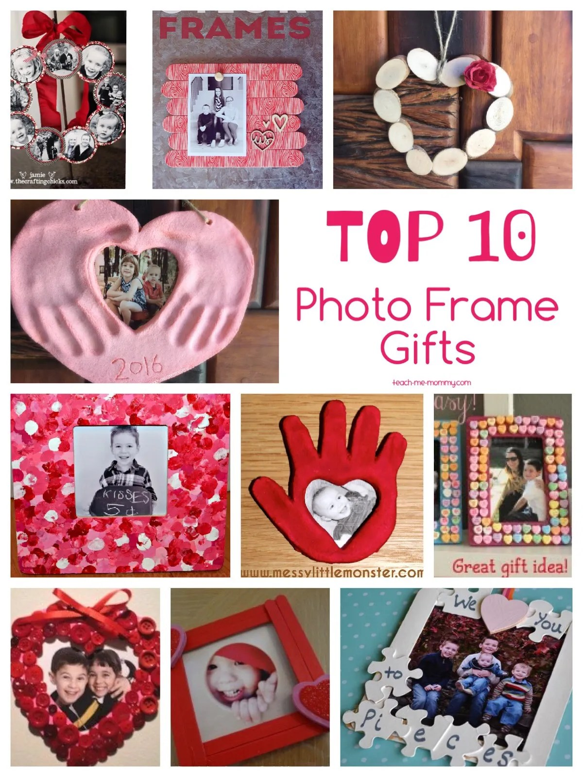 Top 10 Photo Frame Valentines Day Ts