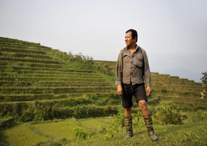 English Teacher's Life in Vietnam