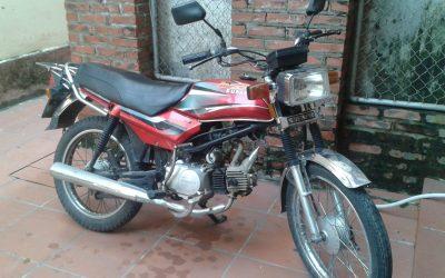 Motorbiking around Vietnam