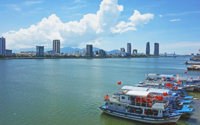My Trip To DaNang Continued…