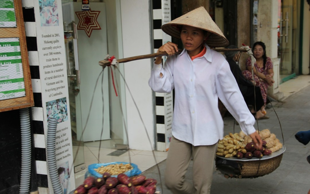 Your Handy Guide to Teaching English in Hanoi