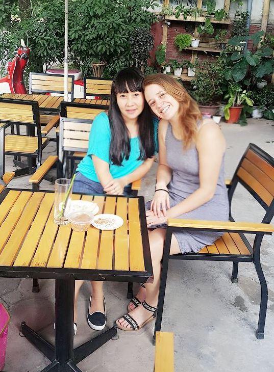 teach english in vietnam