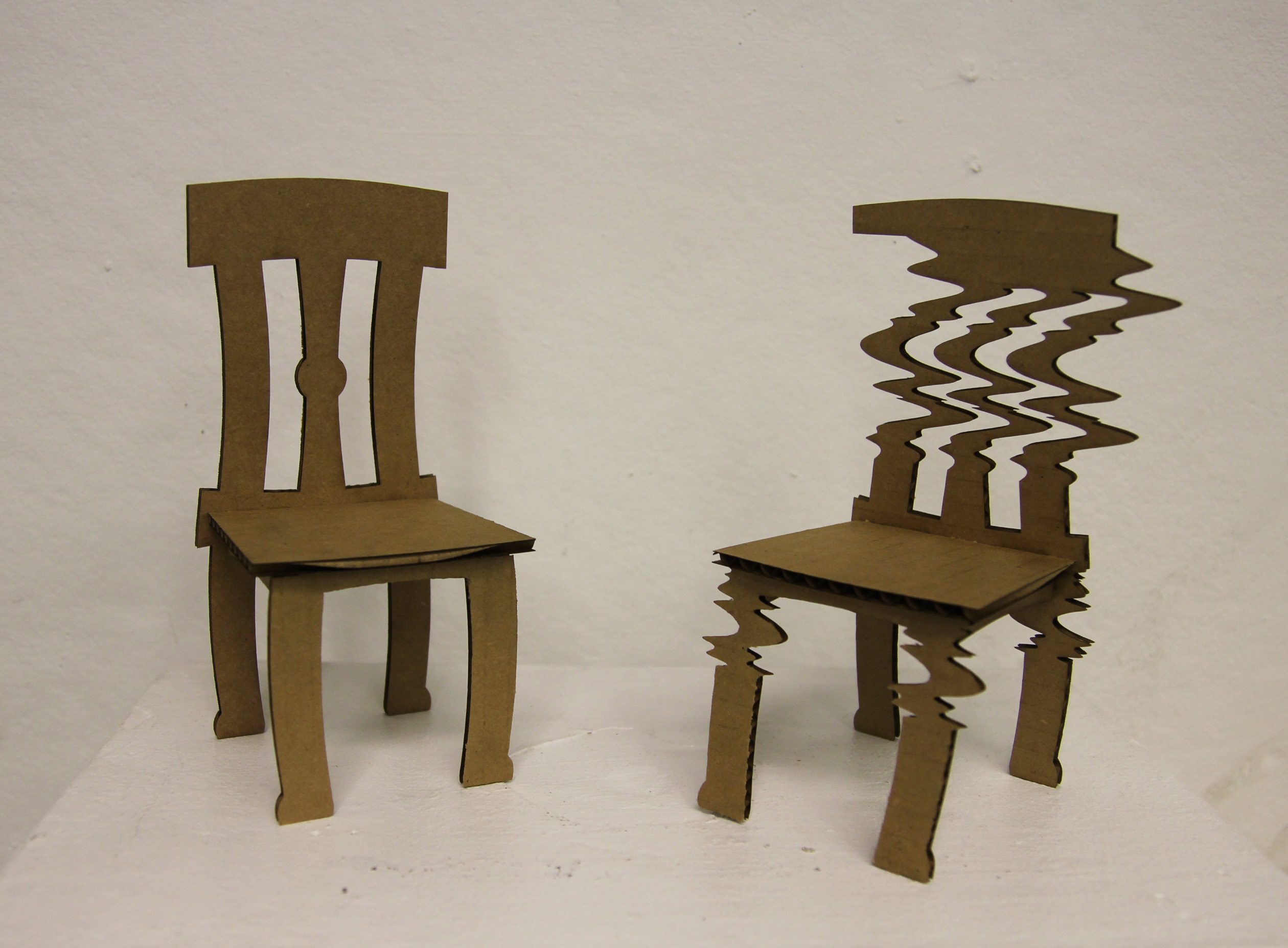 Artistic Chairs 3 D Media Studio I Hey Robot Let 39s Make Something Two