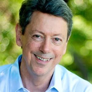 Dr. Rick Hanson, mindfulness meditation teacher