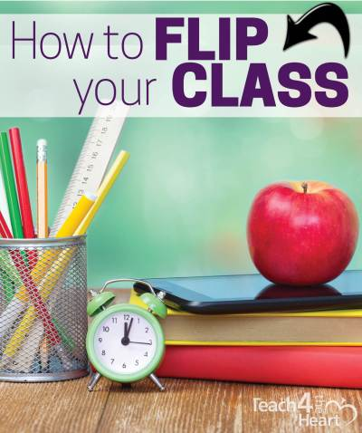 how to flip your class