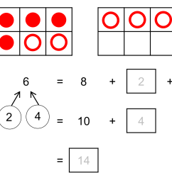 Ten Frames and Number Bonds - TeachableMath [ 1046 x 1940 Pixel ]