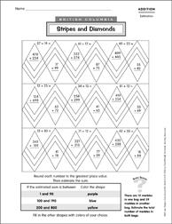 British Columbia: Stripes and Diamonds (Addition