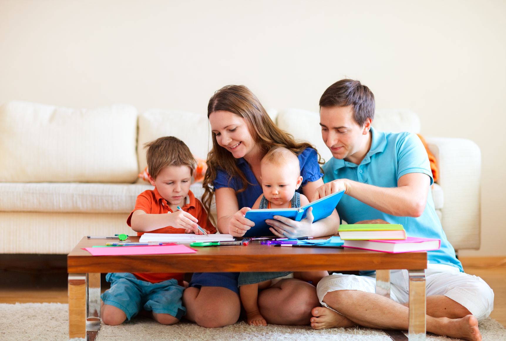 Developing Early Literacy Skills In Your Babies And Toddlers