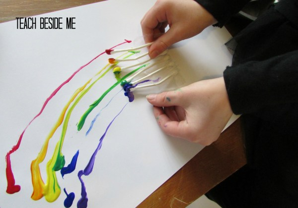 20 Rainbow Craft Pictures And Ideas On Meta Networks
