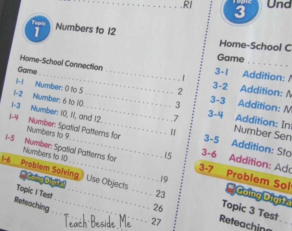 medium resolution of Pearson Homeschool Math Curriculum – Teach Beside Me