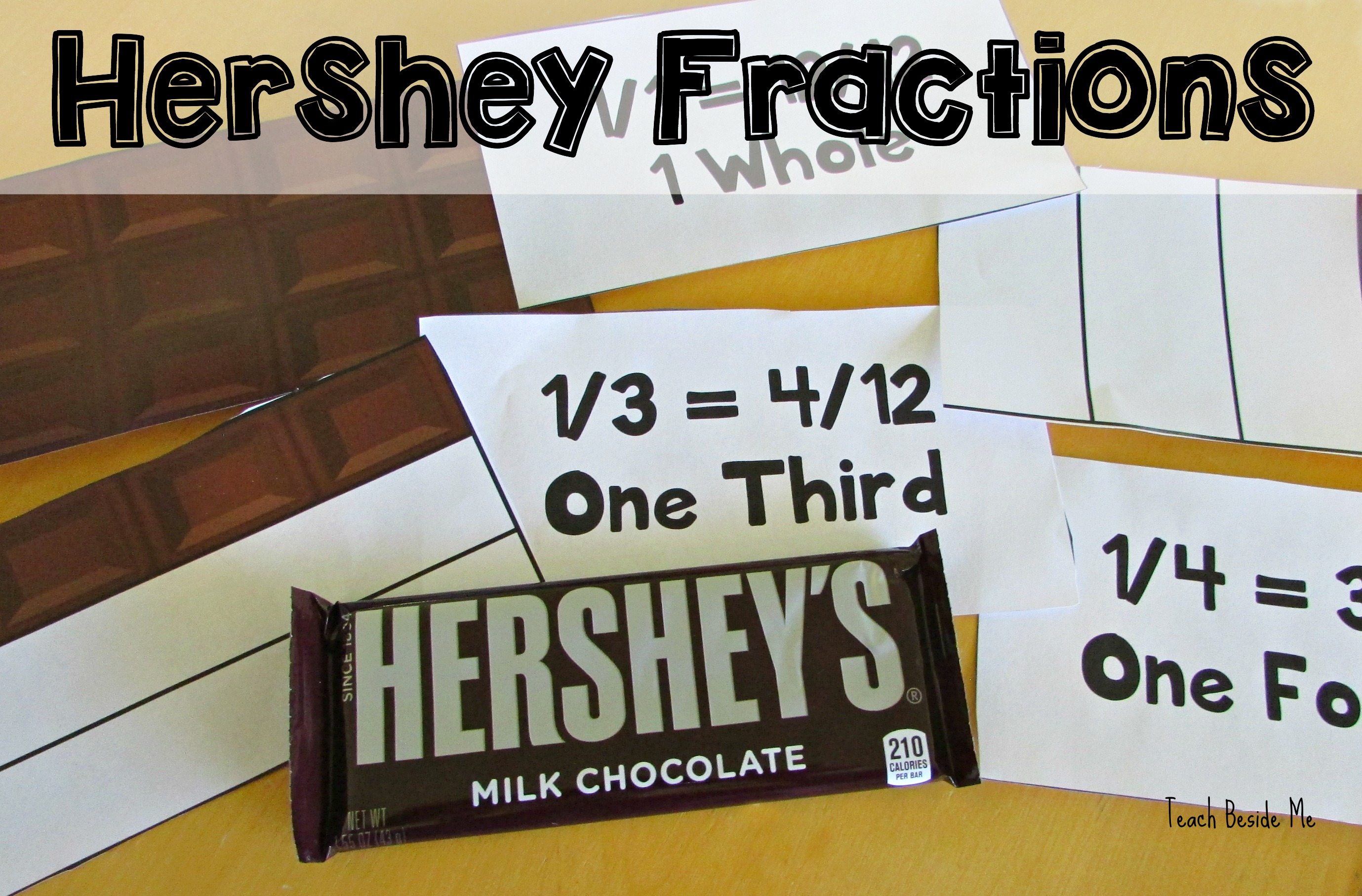 Hershey Fractions With Images