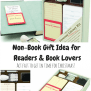 11 Non Book Gifts For Readers Teach Beside Me