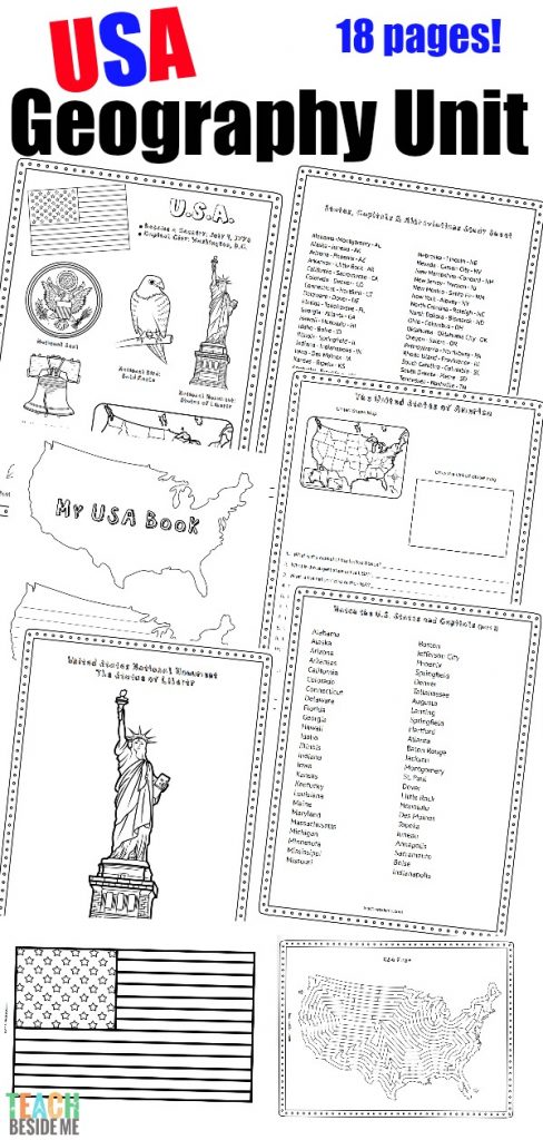 Homeschool Moms Share- Favorite History & Geography