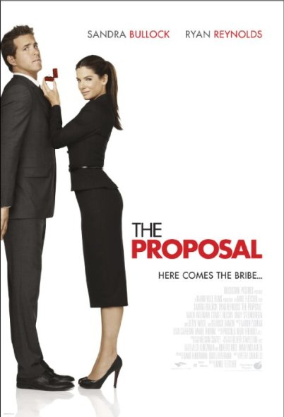 The Proposal film