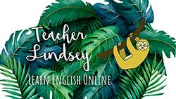 Teacher Lindsey