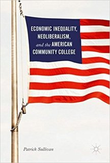 Economic Inequality American Community College Sullivan