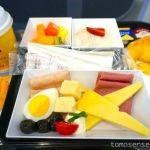 【ペガサス航空機内食】PC2321/DNZ-SAW/デニズリ-イスタンブール(サビハギョクチェン)