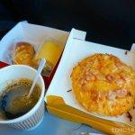【タイ・エアアジア機内食】FD311/DMK-KUL/バンコク(ドンムアン)-クアラルンプール