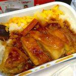 【タイ・エアアジア機内食】FD254/RGN-DMK/ヤンゴン-バンコク(ドンムアン)