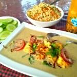 【南インド】ケララ風シーフード料理がいただけるフォートコーチンのレストラン「Mary's Kitchen」