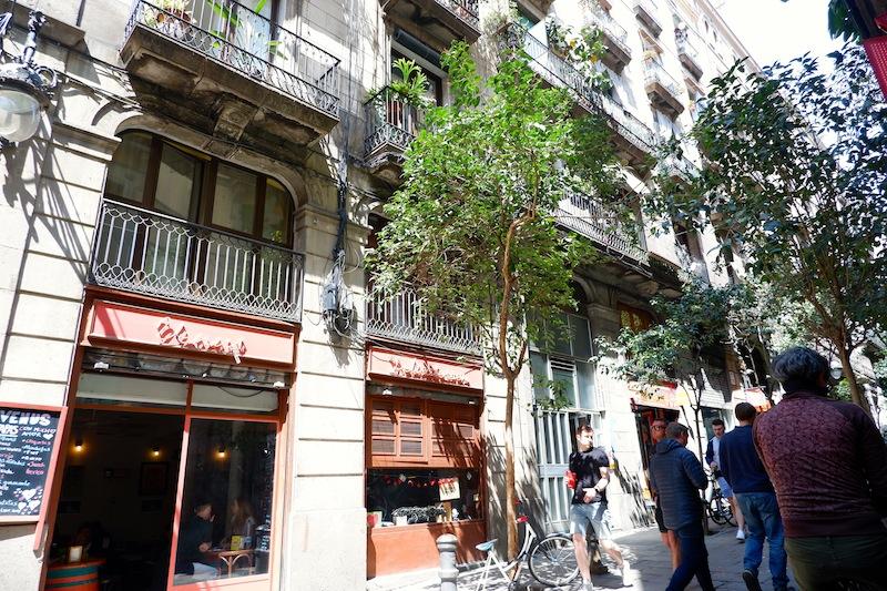 【ほぼリアルタイム紀行】バルセロナでスマホ盗られちゃいました