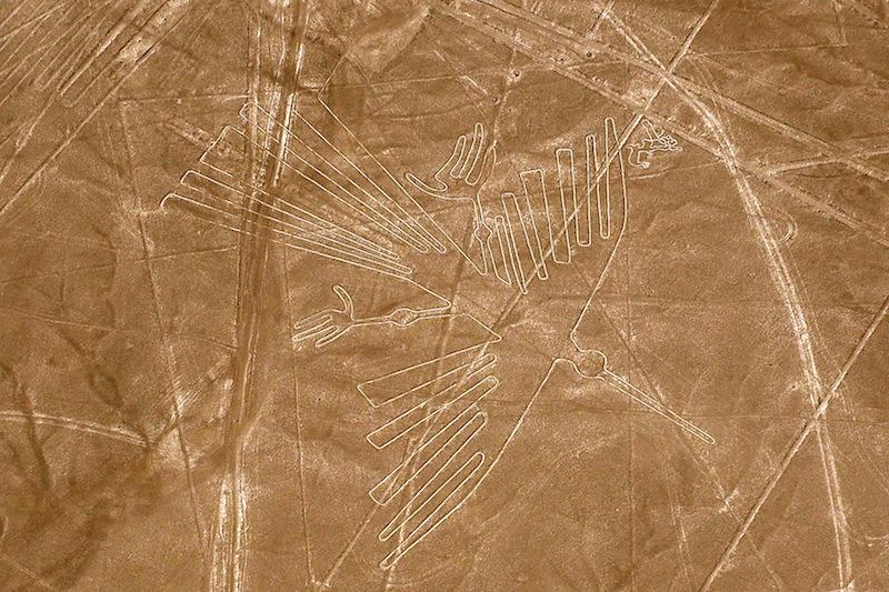 【世界一周】世界遺産ナスカの地上絵セスナ遊覧ツアー(2)
