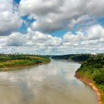 【世界一周】パラグアイ・イグアス日本人移住地からブラジル・イグアスへの行き方