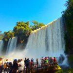 【世界一周】世界遺産イグアスの滝観光②(アルゼンチン側/午前)
